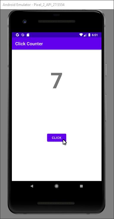 click counter